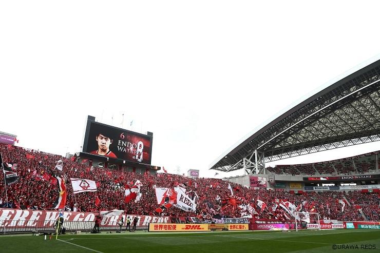 浦和レッズとファミリーパートナー締結のお知らせ